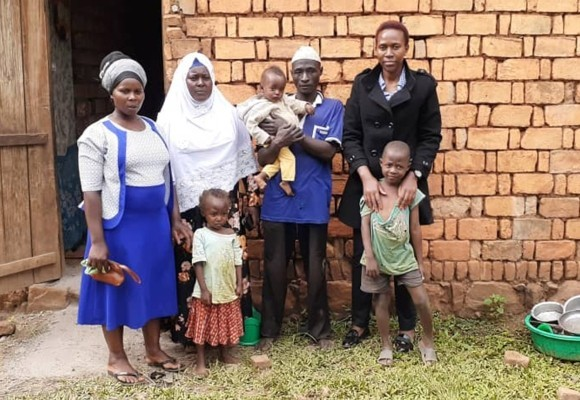 ASTUTE project engages fathers to reduce stunting in Tanzania