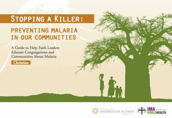 Christian Malaria Sermon Guide