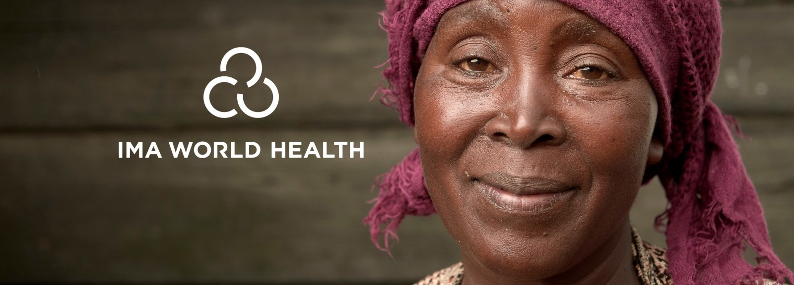 To commemorate six decades of working together to bring health, healing and well-being for all, and to reflect our expanding work around the world, IMA World Health has a dynamic new logo.