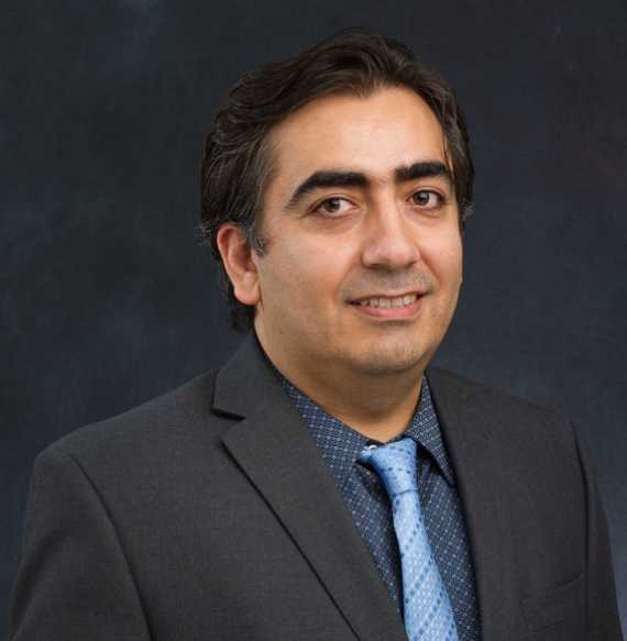 Rasoul Rezai - Senior Director, Internal Audit & Risk Management in IMA World Health