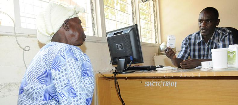 HIV/AIDS - IMA World Health