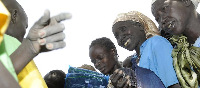 Malaria Treatment in Africa- IMA World Health
