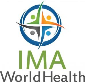 vertical IMA Logo