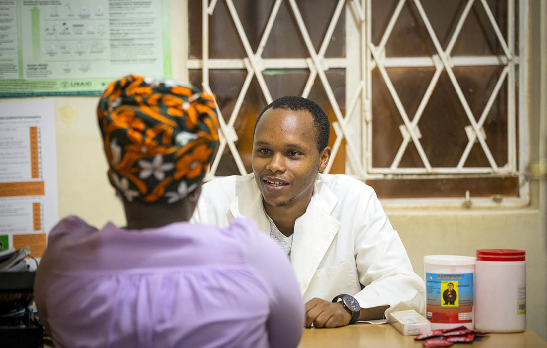 Since 2006, IMA has built and supported integrated, holistic and sustainable health systems that increase access to quality health care in developing countries.
