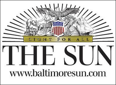 Baltimore Sun  >> Baltimore Sun Ima World Health
