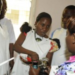 Integrating low-cost cervical cancer screening and treatment with HIV and AIDS services saves women's lives in Tanzania