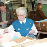 "IMA remembers the ""Mama of the Safe Motherhood Kit™"""