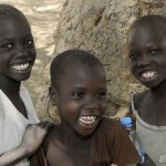 Saving lives through immunizations in South Sudan