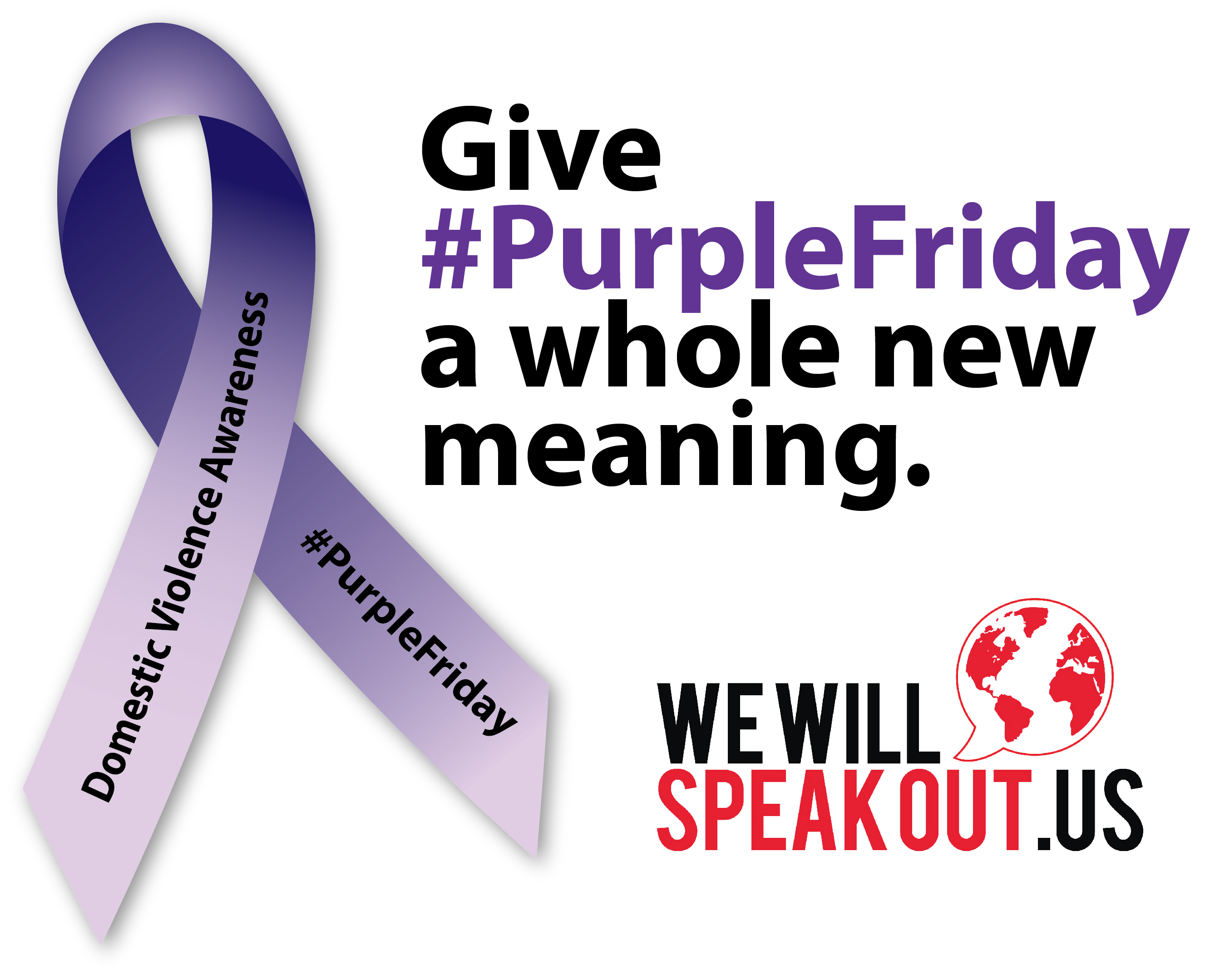 A Whole New Meaning To Purple Friday Ima World Health