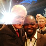 Clinton Global Initiative recognizes plan to 'bridge' employment opportunities for youth in DRC