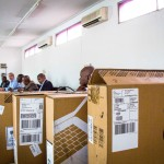 IMA Supports Human Resources Development for the Health Sector in DRC