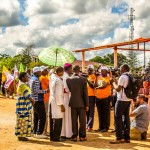 First of many: through ASSP, IMA inaugurates two new health centers in DRC