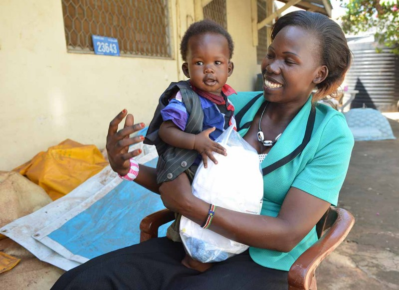 Maternal and Child Health (MCH) - IMA World Health