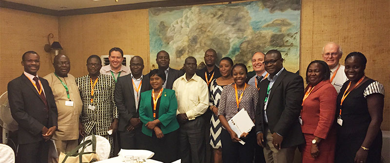 Looking Back and Encouraged to Press on for the Health Workforce in Africa