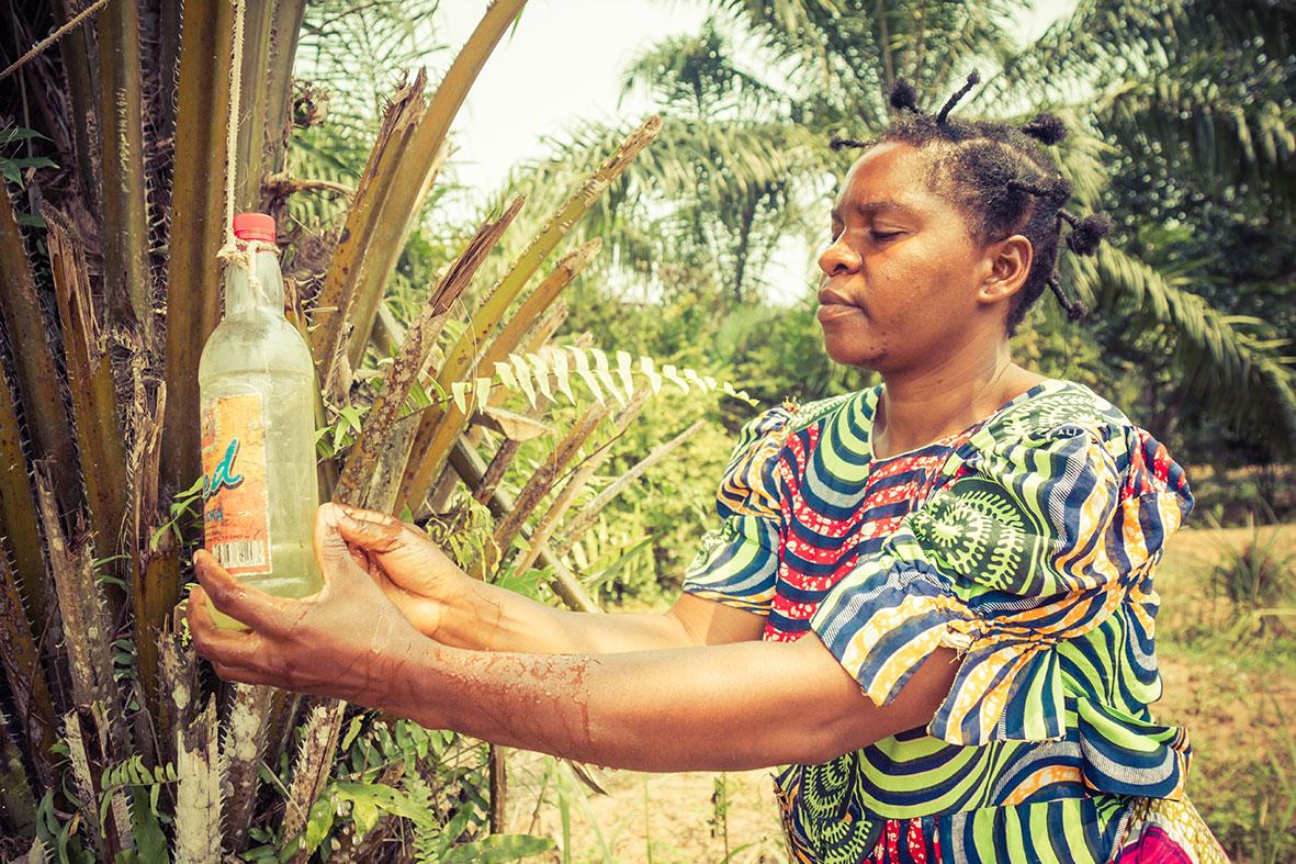ASSP's WASH Program Certifies its First Round of Healthy Villages