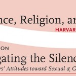 New Harvard Research Explores Faith Leaders' Response to SGBV