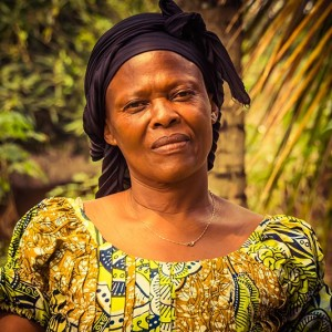 """""""Because of the teachings we received from IMA, we are able to take charge. I now see myself as capable of resolving difficulties,"""" said Suzanne, a Gardening Program participant."""