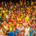 Highly Celebrated Health Centers Provide More than Treatment in DR Congo