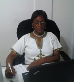Veronica Mkusa