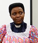 Jeanne Ndimubakunzi