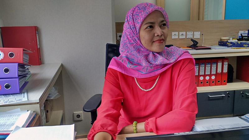 Ade Rita Rahayu