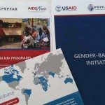 Integrating gender in HIV programs