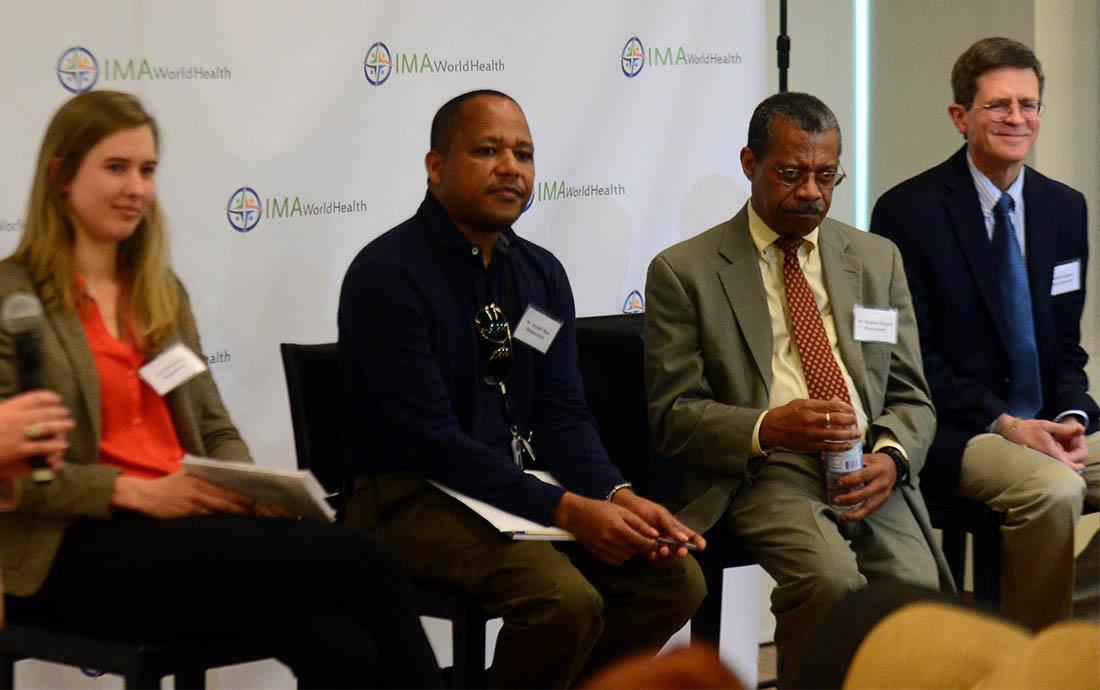 Atlanta Panel for World Health