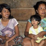 Advocating to End Childhood Stunting in Indonesia