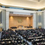 IMA cheers recognition of non-state actors at World Health Assembly