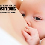 Breastfeeding's role in sustainable development