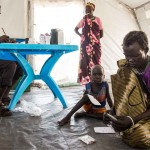 Committed to serving the most vulnerable in South Sudan