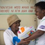IMA works to end preventable maternal mortality