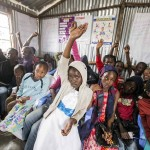 Together We Will Rise – International Day of the Girl Child