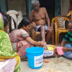 IMA and CASA reach thousands suffering from lymphatic filariasis in India