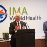 IMA remembers beginnings during 2016 Open House
