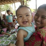 Support IMA World Health: All gifts matched through December 31