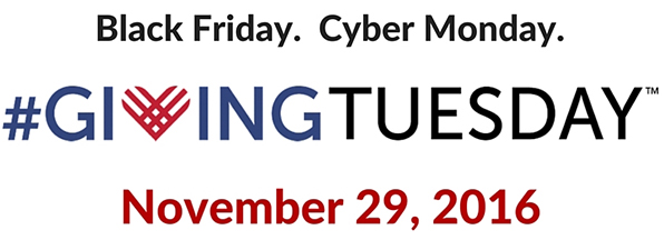 giving tuesday IMA