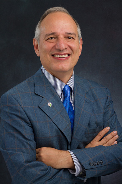 Rick Santos, IMA World Health President and CEO