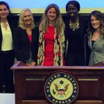 IMA Joins NTD Community and Partners for Congressional Briefing