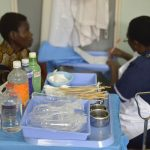 Help us reach our goal and reduce cervical cancer deaths in Tanzania