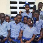 TOMS and IMA invest in a hopeful future in Haiti