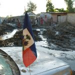 In Irma's wake, donors and members join IMA to address cholera in Haiti