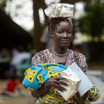 Photos: Responding to South Sudan's hunger crisis
