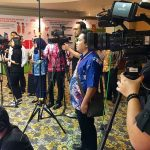National Nutrition Communications Campaign averages one news story per day in Indonesia