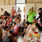 IMA celebrates successes of the National Nutrition Communications Campaign in Indonesia