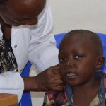 Building on Successes Against Burkitt's Lymphoma in Tanzania