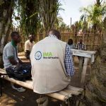 IMA World Health responds to latest Ebola threat in DR Congo