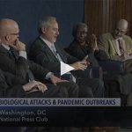 Panel highlights challenges of responding to Ebola in the Democratic Republic of Congo